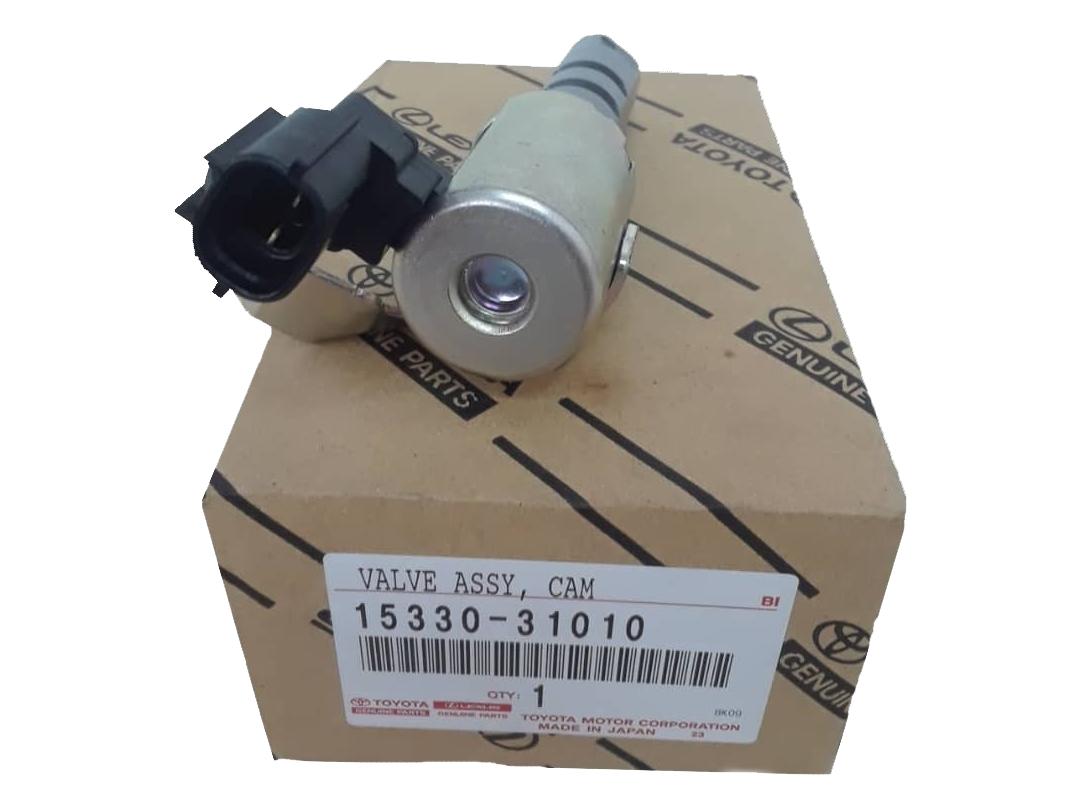 Válvula OCV Derecha 1GR para Kavak- Fortuner- 4Runner- Machito 4.0