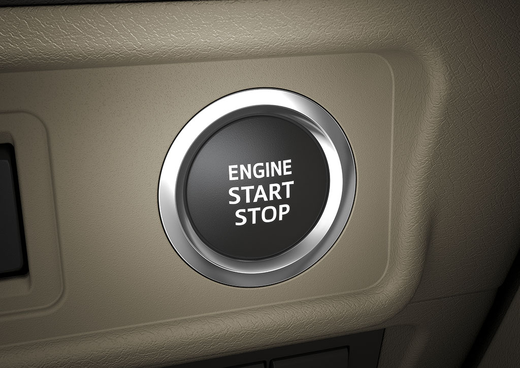 Boton De Encendido