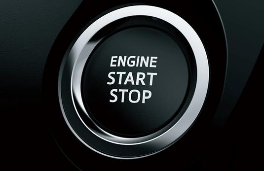 Smart Entry y Encendido/Apagado con botón